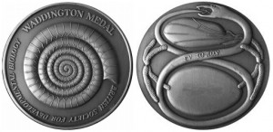 Waddington_medal